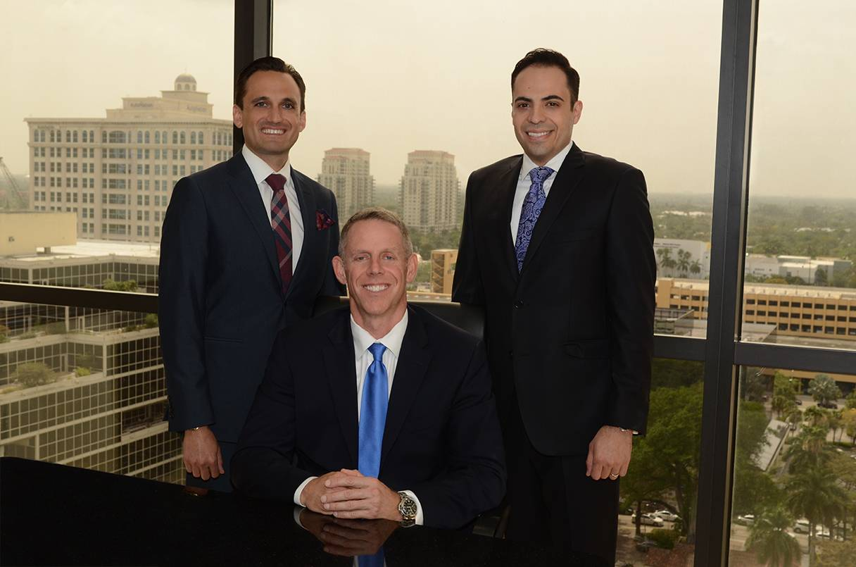 Gelch & Associates Personal Injury Attorneys