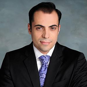 Attorney Omar Cardenas