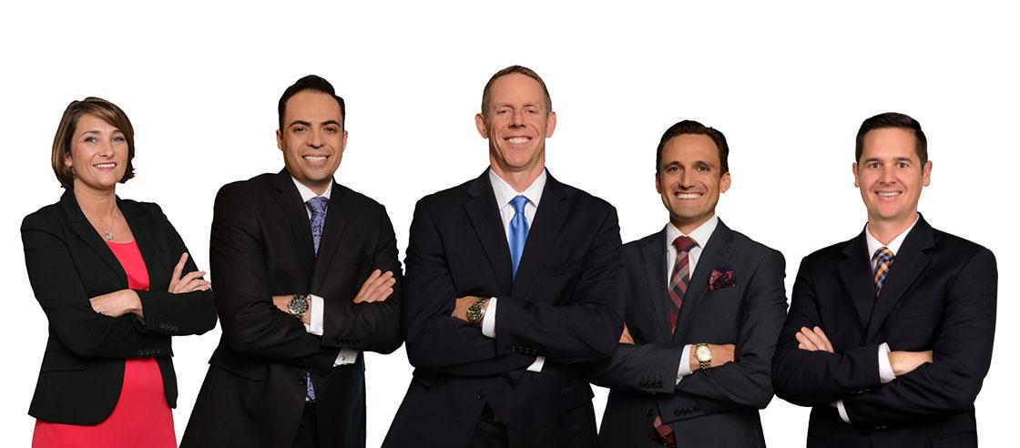 Gelch & Associates Injury Attorneys
