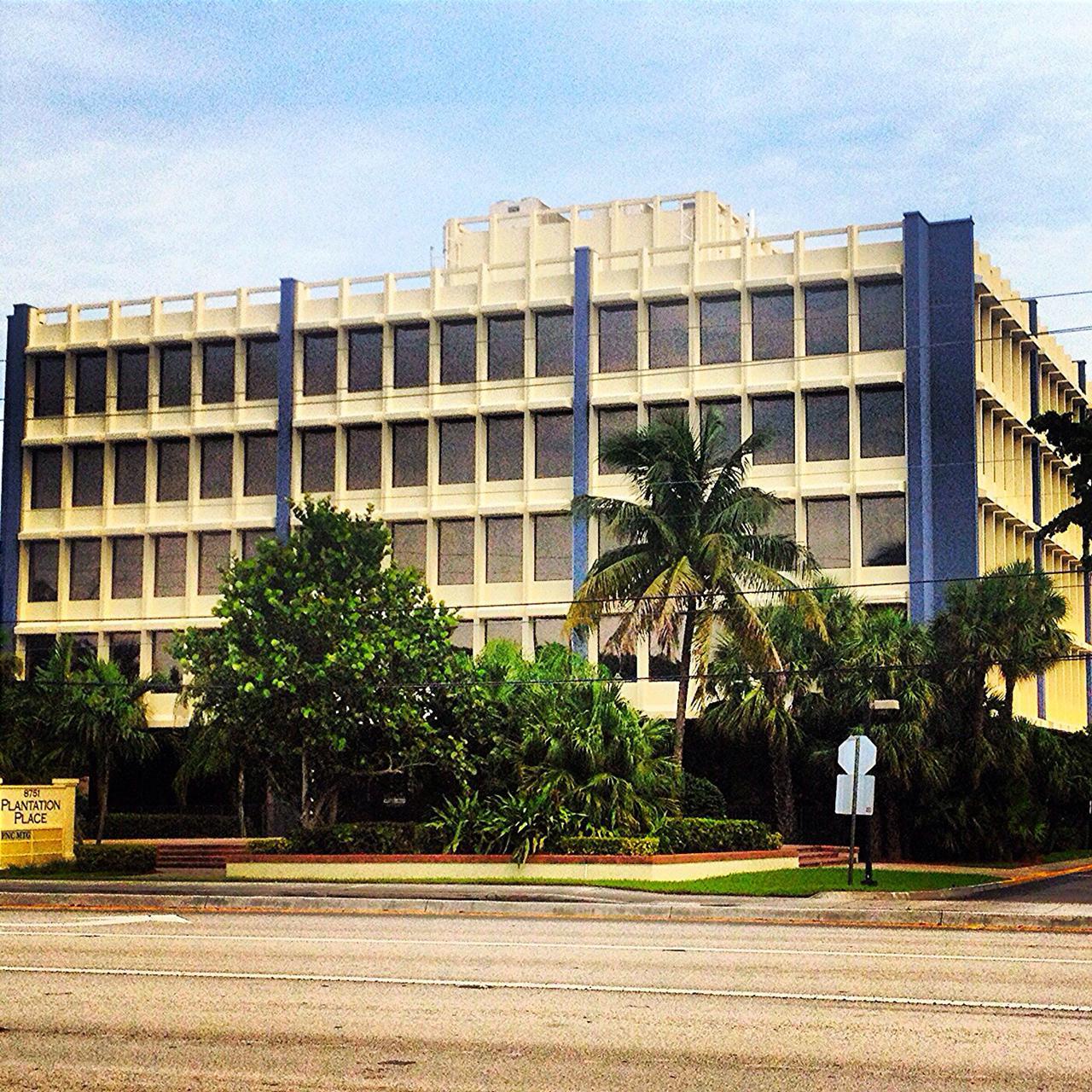 Gelch & Associates<br>Plantation, Florida