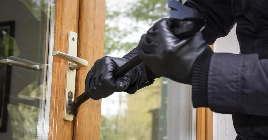 Burglary & Trespass in Florida