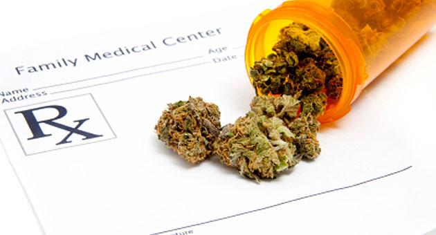 Medical Marijuana and Driving in Florida
