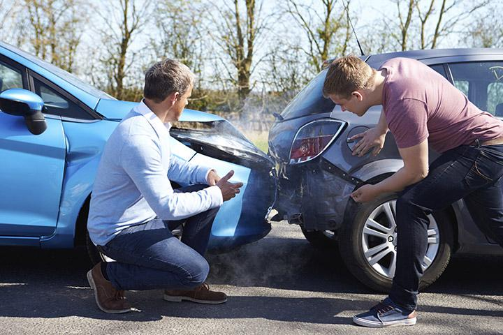 Auto Accident / Car Accident