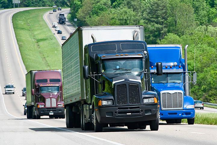 Trucking & Bus Accidents