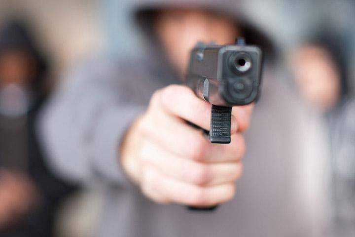 Battery and Violent Crime Defense Lawyers