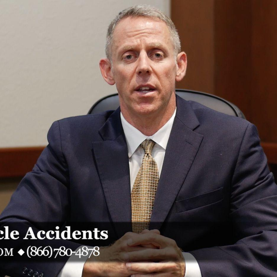Getting Compensation For Your Motorcycle Accident