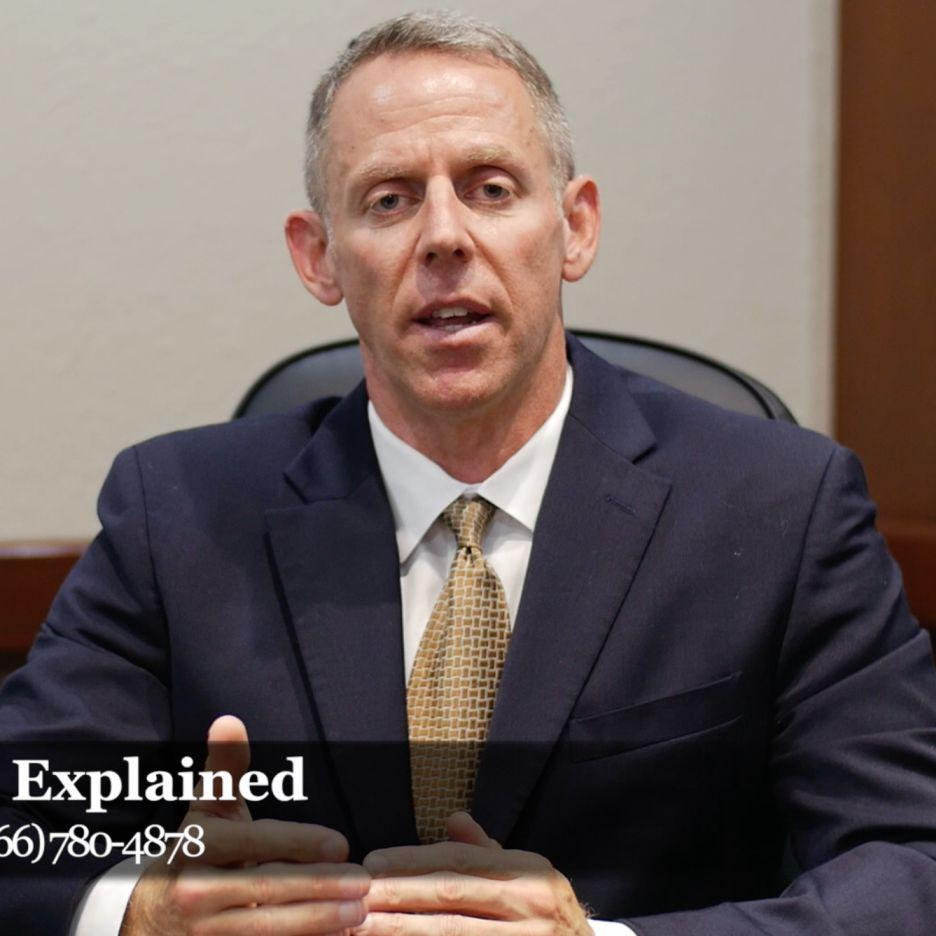 Florida PIP (Personal Injury Protection) Explained