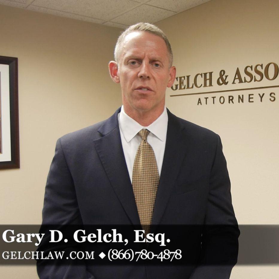 About Gelch & Associates P.A.